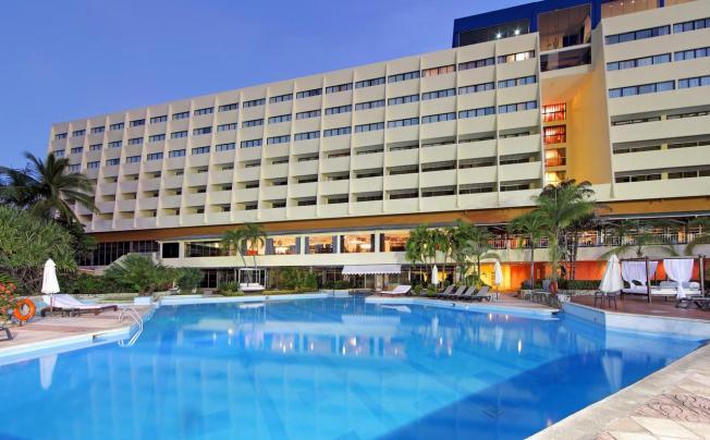 Dominican Fiesta Hotel & Casino By Palladium