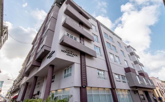 Hodelpa Novus Plaza (ex. Mercure Comercial Santo Domingo)