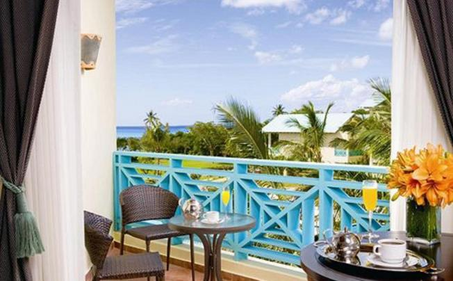 Отель Dreams La Romana Resort & Spa