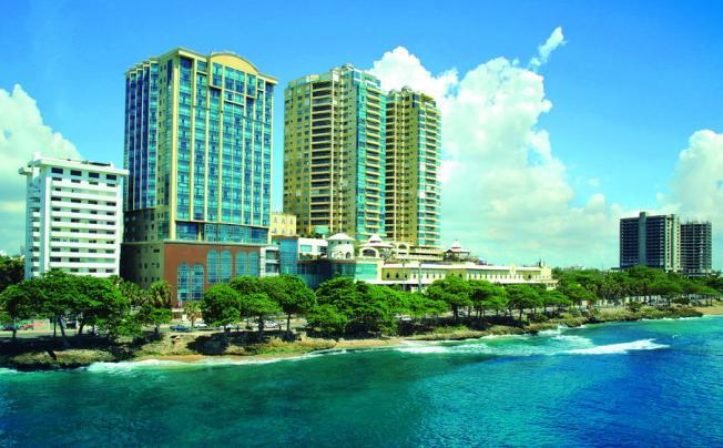 Catalonia Santo Domingo (ех. Hilton Santo Domingo)