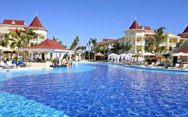 Отель Luxury Bahia Principe Bouganville