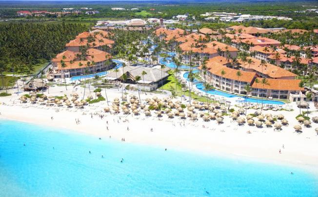 Отель Majestic Elegance Punta Cana