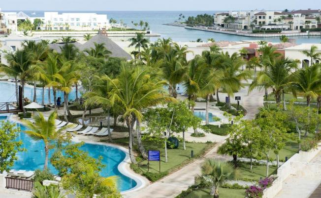 Ancora Punta Cana (ex. Alsol Luxury Village; Marina Sands Luxury All Inclusive Beach Resort)