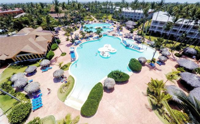 Vik Hotel Arena Blanca (ex. Lti Beach Resort Punta Cana)