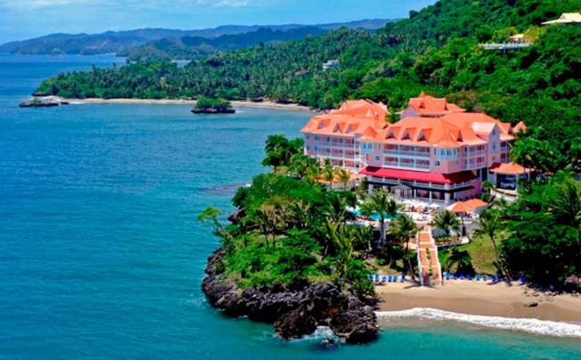 Отель Luxury Bahia Principe Samana