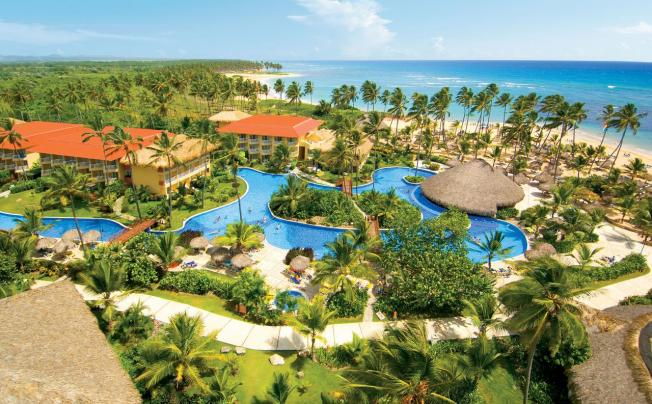 Dreams Punta Cana Resort & Spa (ex. Sunscape The Beach Punta Cana)
