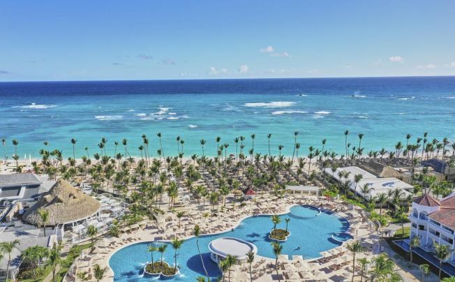 Отель Luxury Bahia Principe Ambar (ex. Luxury Bahia Principe Ambar Blue; Gran Bahia Principe Ambar)