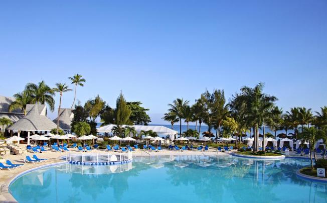 Отель Grand Bahia Principe San Juan