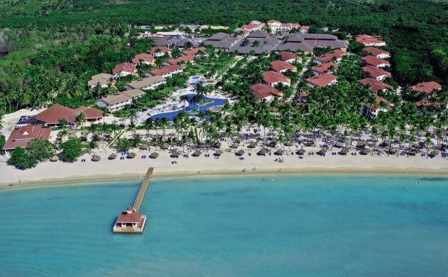 Grand Bahia Principe La Romana (ex. Santana Beach Resort & Casino)