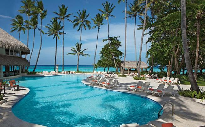 Impressive Resort & Spa (ex. Sunscape Dominican Beach; Barcelo Dominican Beach)