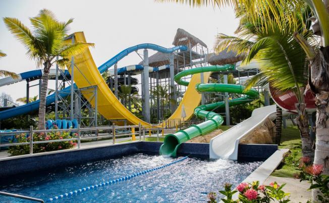 Royalton Splash   (ex. Grand Memories Splash; Memories Splash; Grand Paradise Bavaro Beach Resort Spa & Casino)