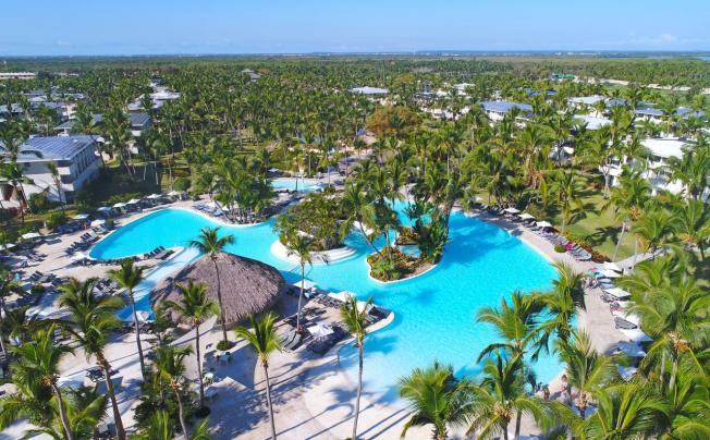 Catalonia Punta Cana Golf & Casino Resort (ex. Catalonia Bavaro Beach, Golf & Casino Resort)