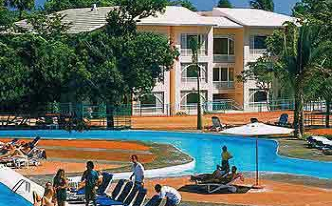 Breezes Puerto Plata Resort Spa & Casino Cabarete