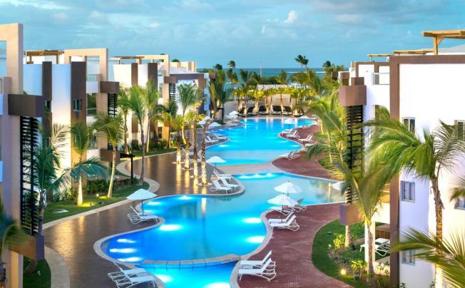 Bluebay Grand Punta Cana (ex. Blue Beach Punta Cana Luxury Resort)
