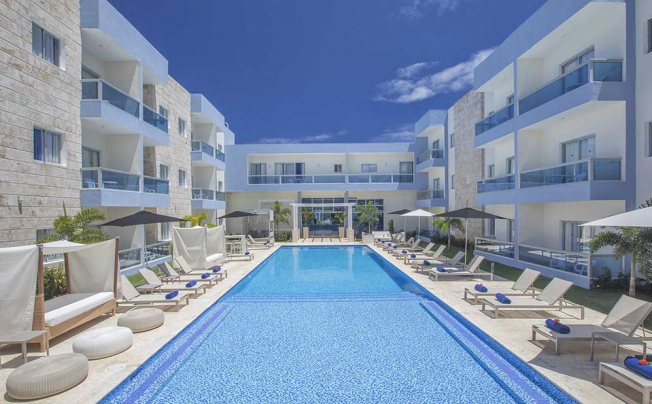 Отель Whala!urban Punta Cana