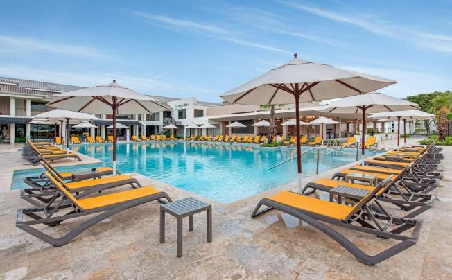 Отель Emotions By Hodelpa Playa Dorada