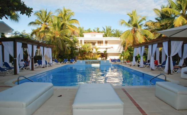 Cabarete Beach House By Faranda Hotels (ex. Celuisma Cabarete)