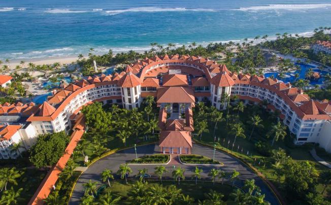 Occidental Caribe (ex. Barcelo Punta Cana; Breezes Punta Cana)