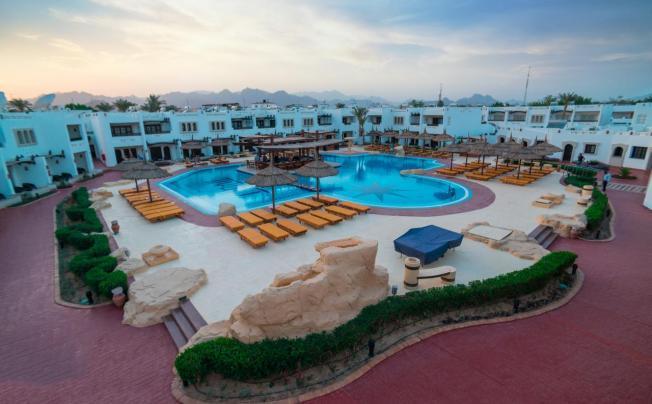 Tivoli Hotel & Aqua Park (ex. Tropicana Tivoli)