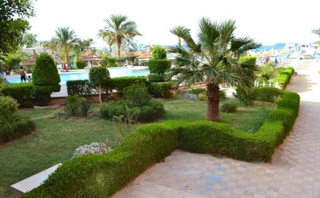 Roma Host Way Aqua Park (ex. Roma Hotel Hurghada)