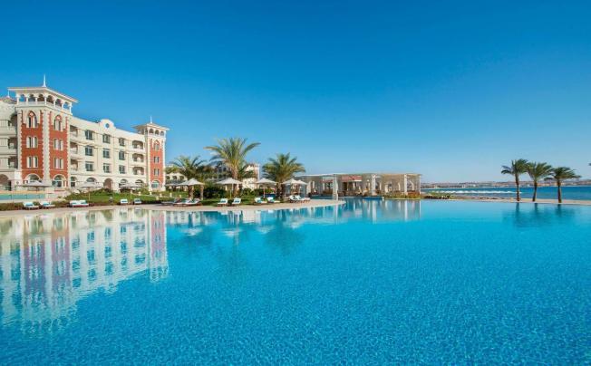 Baron Palace Resort Sahl Hashesh