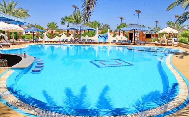 Turquoise Beach Hotel (ex. Turquoise Swiss Inn Plaza Resort; Partner Turquoise Beach)