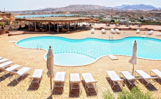 Aida Better Life Resort (ex. Aida Hotel Sharm)