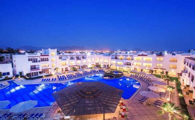 Old Vic Sharm Resort