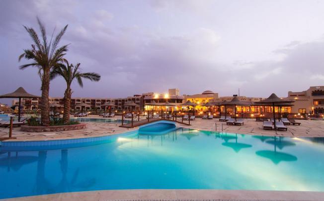 Bliss Nada Beach (ex. Jolie Beach Resort; Aurora Nada Resort; Creative Al-nada Resort)