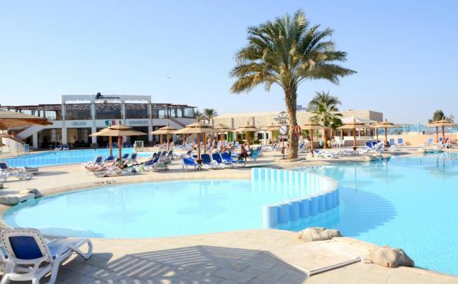 Aladdin Beach Resort (ex. Dessole Aladdin Beach Resort)