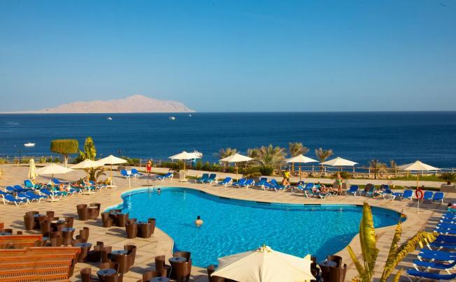 Island View Resort (ex. Sunrise Island View Resort)