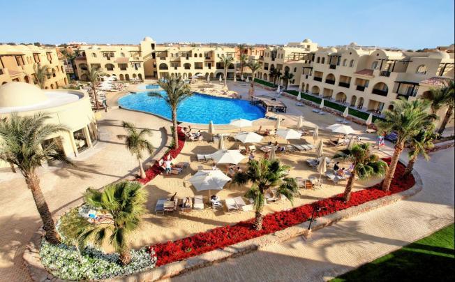 Stella Di Mare Gardens Resort & Spa (ex. Stella Makadi Garden)