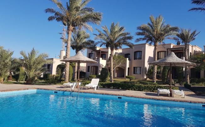 Tamra Beach Resort Sharm