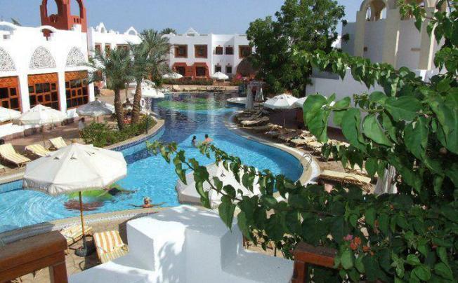 Sharm Inn (ex. Sharm Inn Amarein Resort)