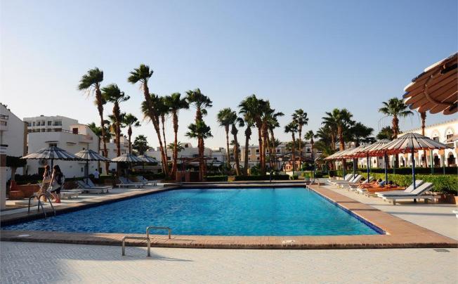 Al Mashrabiya Beach Resort (ex. Pharaoh Hotel Al Mashrabia Resort)