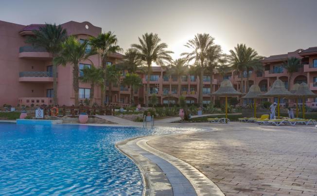 Parrotel Aqua Park Resort (ex. Park Inn By Radisson)