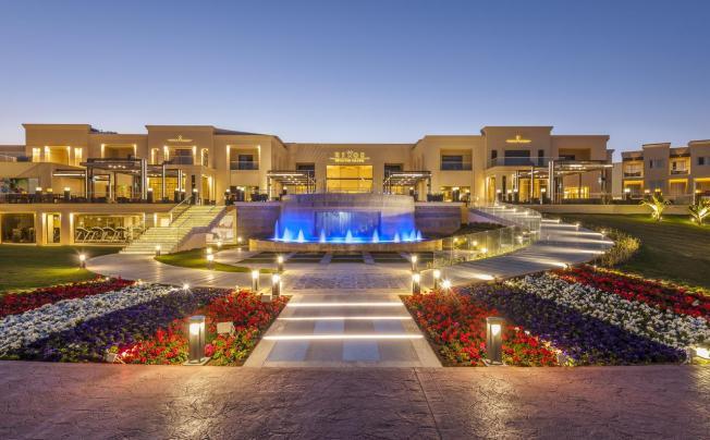 Rixos Premium Seagate (ex. Lti Tropicana Grand Azure; Lti Grand Azure Resort)