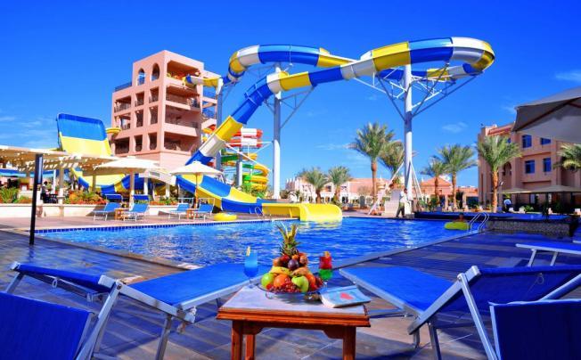 Albatros Aqua Park Resort (ex. Albatros Garden Resort)
