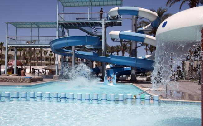 Regina Swiss Inn Resort & Aqua Park (ex. Royal Regina Resort; Regina Style; Regina Aqua Park Beach Resort)
