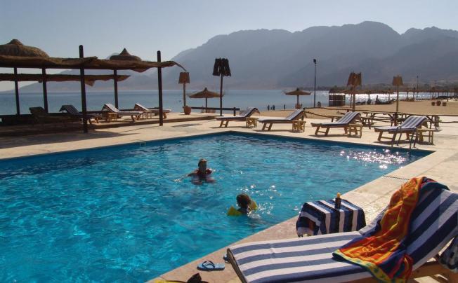 Al Sayadeen Village Red Sea Riviera