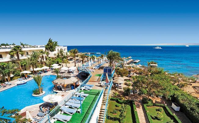 Bella Vista Hurghada Resort