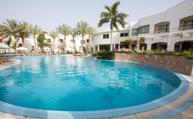 Luna Sharm Hotel (ex. Mercure Luna Sharm El Sheikh; Elegant Vacation Luna Sharm Hotel)