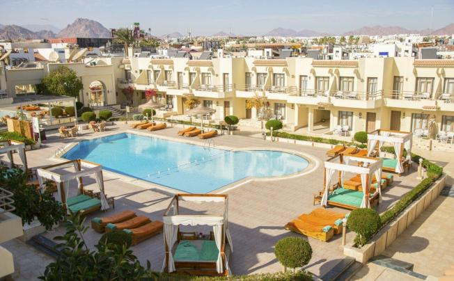 Cataract Layalina Resort (ex. Dessole Cataract Layalina Resort)