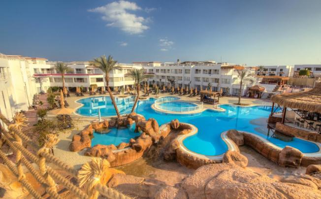 Sharming Inn (ex. Pr Club Sharm Inn; Sol Y Mar Sharming Inn)