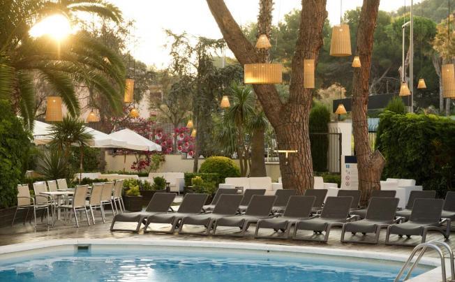 Alegria Fenals Mar (ex. Savoy Hotel)