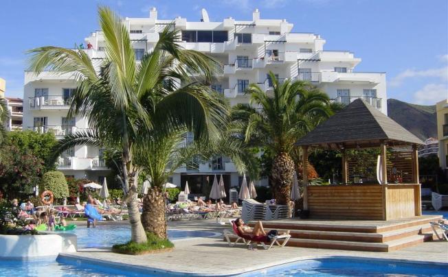 Hg Tenerife Sur Apartamentos