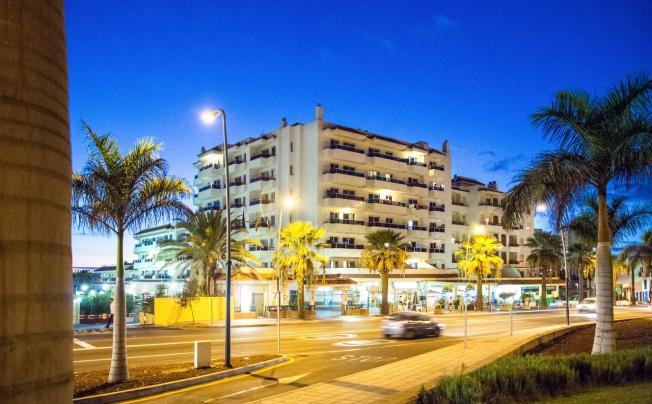 Oro Blanco Apartamentos