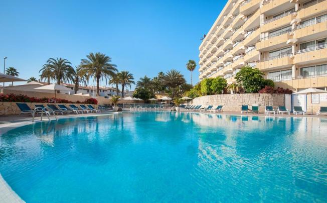 Ole Tropical Tenerife (ex. Hotel Tropical Playa)
