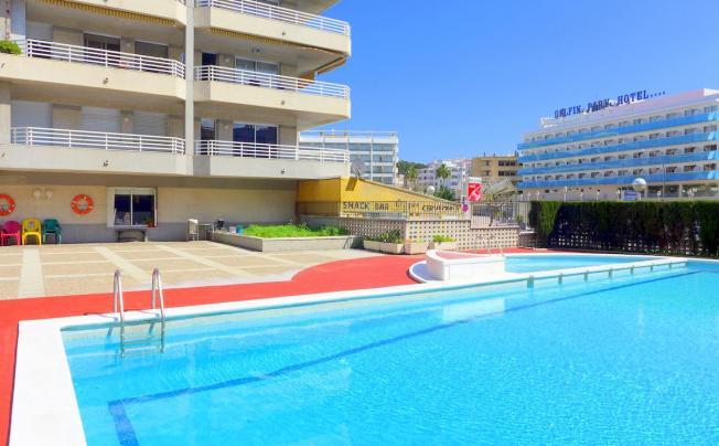 Zahara Rentalmar Apartments