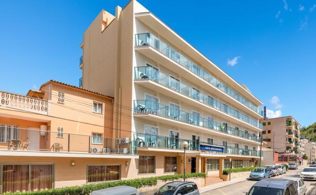 Costa Mediterraneо Hotel